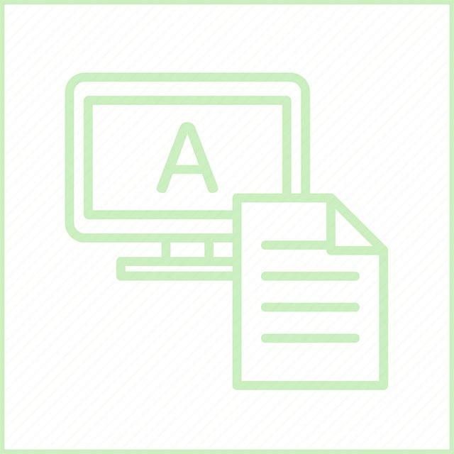 手書き文章または音声、データ化します!