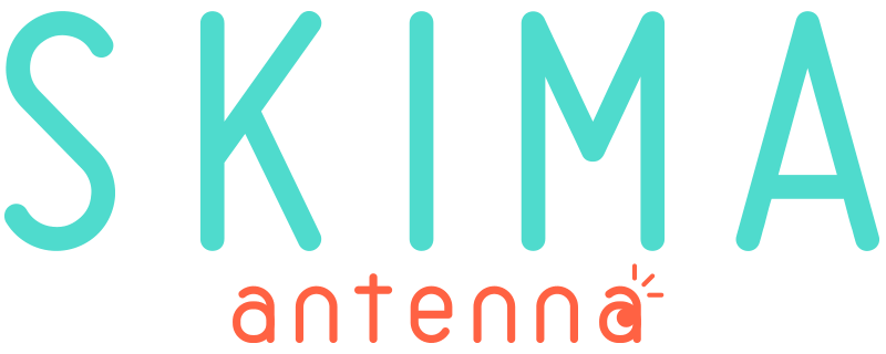 SKIMA antenna